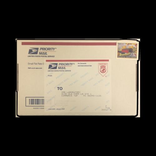 Priority Return Mailer