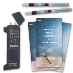 Complete House Mold Screening Package