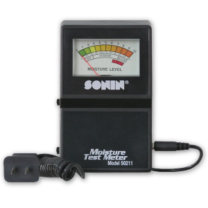 Sonin Moisture Test Meter