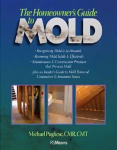 Book: The Homeowner's Guide to Mold